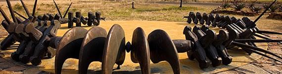 Anglo Zulu War Battlefields South Africa Durban