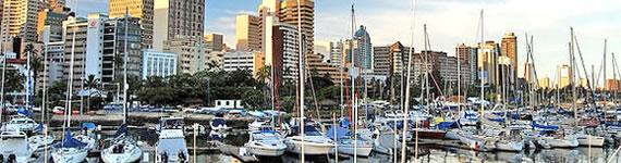 Durban City Tour South Africa