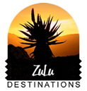 Zulu Destinations
